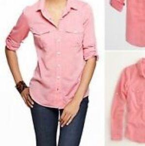 J. Crew The perfect shirt
